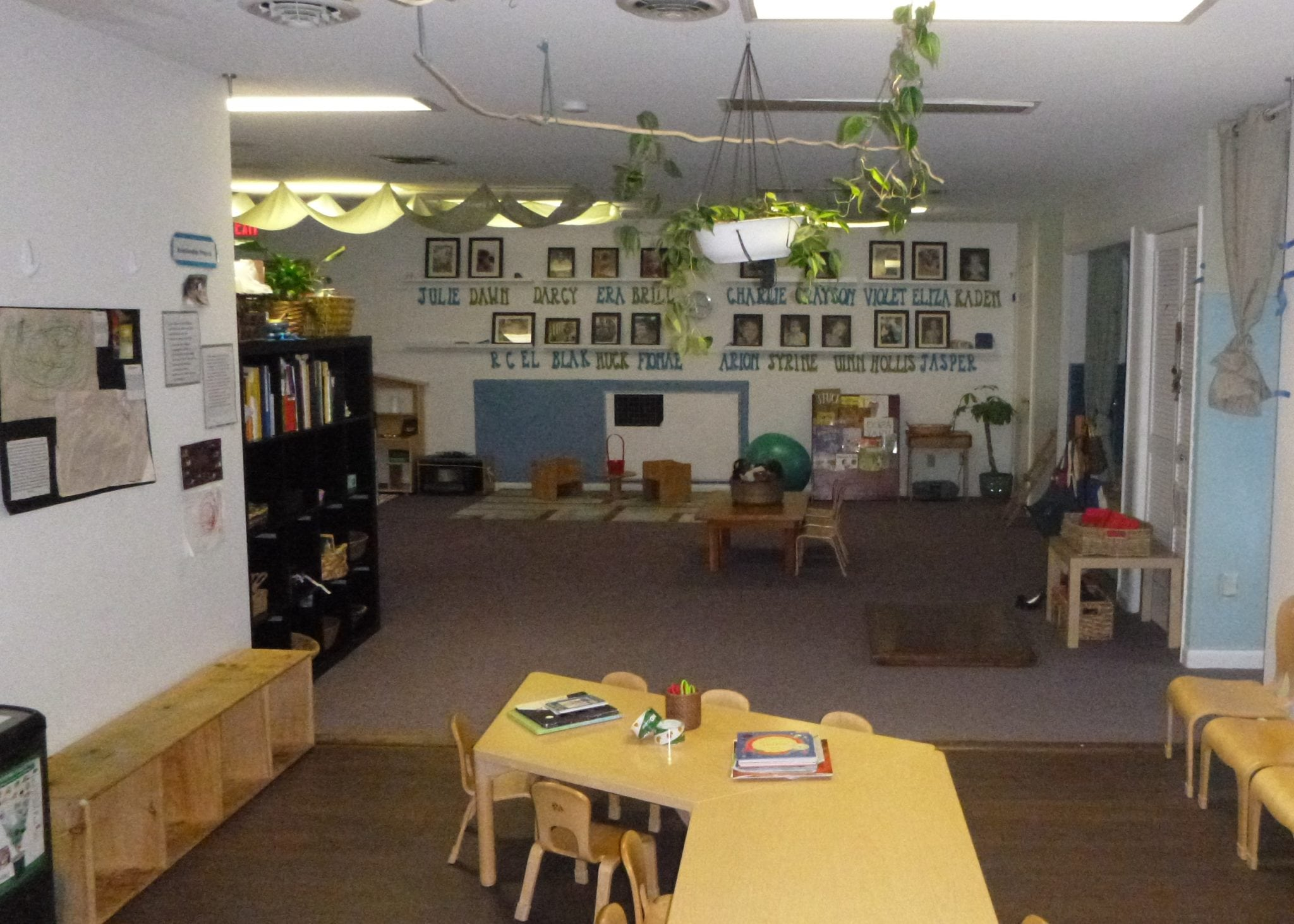 2 Stepping Stones Room