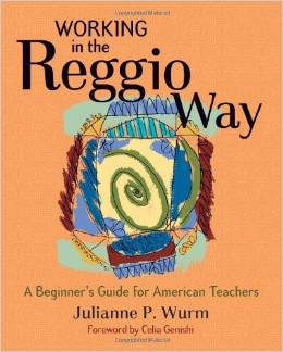Working the Reggio Way