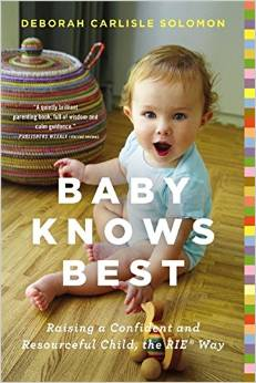 4 - baby knows best