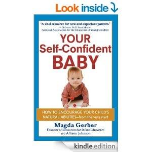 5 - self confident