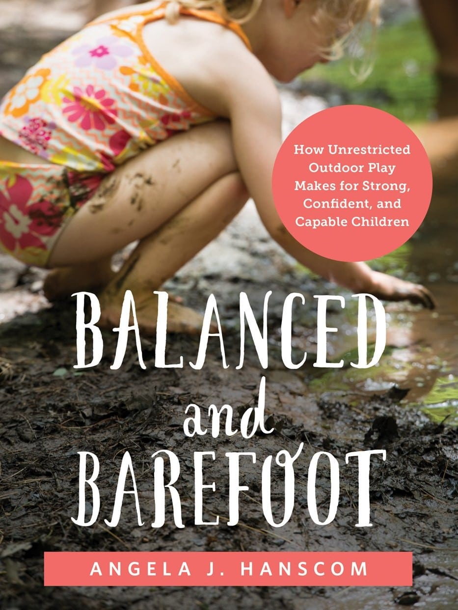 Balanced and Barefoot 2