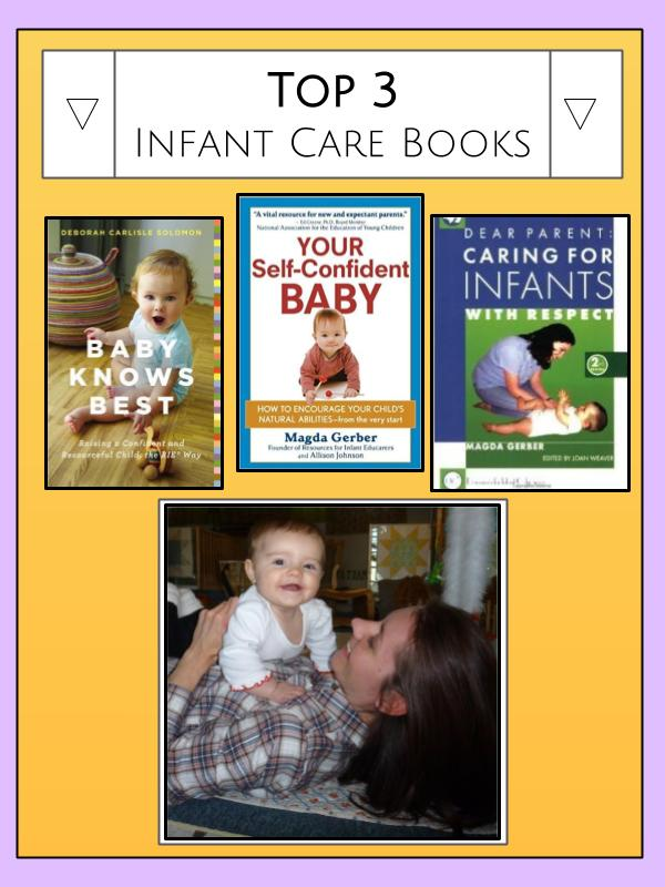 Infant Books
