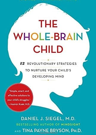 While brain Child