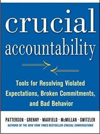 crucial accountability 2