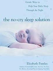no cry sleep