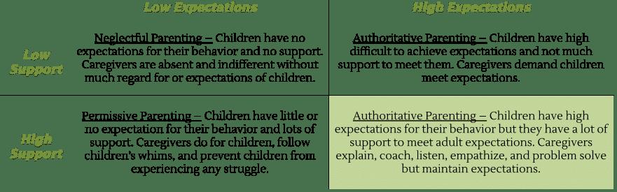 Behavior Matrix (1)